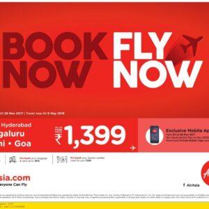 Air Asia Ad