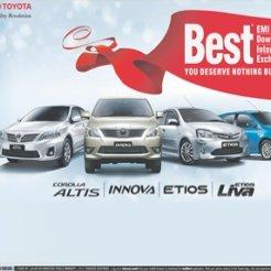 Automotive Advertisements