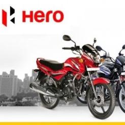 Hero Motor Corp